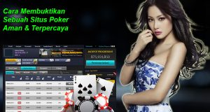 PokerStars Benefit: Below is an additional approach to peek at it