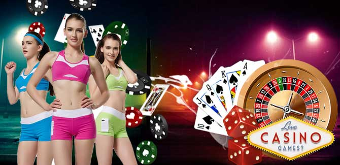 What to Get out of an Online Casino Experience